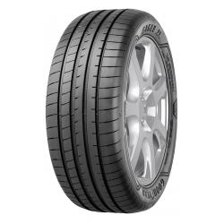 Автомобильная шина GOODYEAR Eagle F1 Asymmetric 3 SUV 235/60 R18 103W летняя