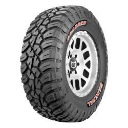 Автомобильная шина General Tire Grabber X3 265 / 70 R16 121 / 118Q всесезонная