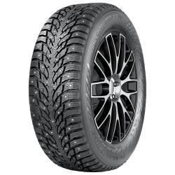 Автомобильная шина Nokian Tyres Hakkapeliitta 9 SUV 275 / 50 R22 115T зимняя шипованная