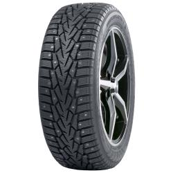Автомобильная шина Nokian Tyres Hakkapeliitta 7 225 / 55 R17 101T зимняя шипованная