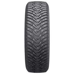 Автомобильная шина Nokian Tyres Hakkapeliitta 8 225 / 55 R17 101T зимняя шипованная