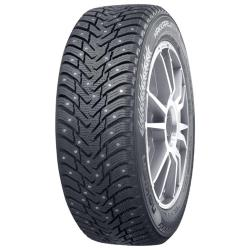 Автомобильная шина Nokian Tyres Hakkapeliitta 8 245 / 60 R18 109T зимняя шипованная