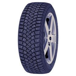 Автомобильная шина MICHELIN X-Ice North 2 215 / 70 R16 100T зимняя шипованная