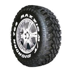 Автомобильная шина MAXXIS MT-764 BIGHORN 265 / 70 R17 118 / 115Q всесезонная