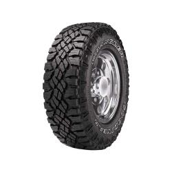 Автомобильная шина GOODYEAR Wrangler DuraTrac 255 / 55 R19 111Q всесезонная