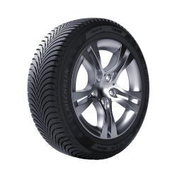 Автомобильная шина MICHELIN Alpin 5 215 / 55 R16 97H зимняя