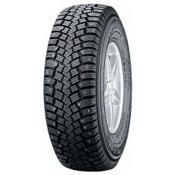 Автомобильная шина Nokian Tyres Hakkapeliitta LT 265 / 70 R17 121Q зимняя шипованная