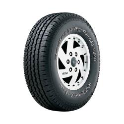 Автомобильная шина BFGoodrich Radial Long Trail T / A 255 / 65 R16 106T