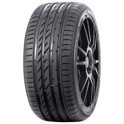 Автомобильная шина Nokian Tyres zLine 205 / 50 R17 89W летняя