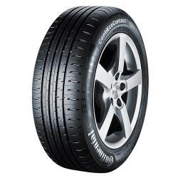 Автомобильная шина Continental ContiEcoContact 5 185 / 60 R14 82H летняя