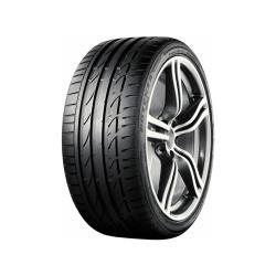 Автомобильная шина Bridgestone Potenza S001 275 / 35 R20 102Y летняя