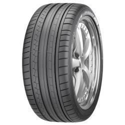 Автомобильная шина Dunlop SP Sport Maxx GT 245 / 50 R18 100W RunFlat летняя
