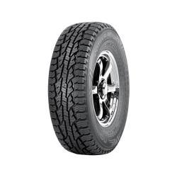 Автомобильная шина Nokian Tyres Rotiiva AT летняя