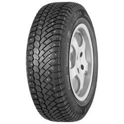 Автомобильная шина Continental ContiIceContact зимняя шипованная