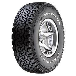 Автомобильная шина BFGoodrich All-Terrain T / A летняя