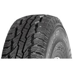 Автомобильная шина Nokian Tyres Rotiiva A / T Plus летняя