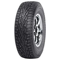 Автомобильная шина Nokian Tyres Hakkapeliitta LT2 зимняя шипованная
