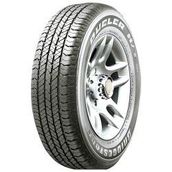 Автомобильная шина Bridgestone Dueler H / T D684 всесезонная