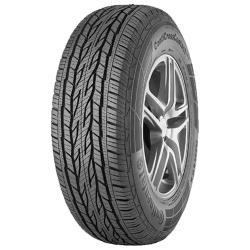 Автомобильная шина Continental ContiCrossContact LX2 265 / 65 R18 114H летняя