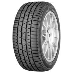 Автомобильная шина Continental ContiWinterContact TS 830 P 205 / 55 R18 96H зимняя