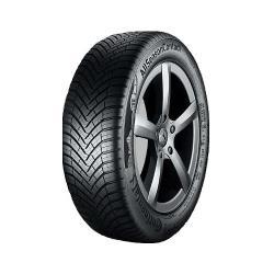 Автомобильная шина Continental AllSeasonContact 215 / 65 R17 99V всесезонная