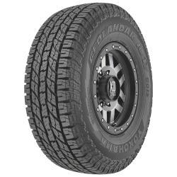 Автомобильная шина Yokohama Geolandar A / T G015 225 / 55 R18 98H летняя