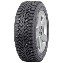 Автомобильная шина Nokian Tyres Nordman 4 225 / 55 R17 101T зимняя шипованная