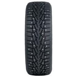 Автомобильная шина Nokian Tyres Hakkapeliitta 7 215 / 70 R16 100T зимняя шипованная