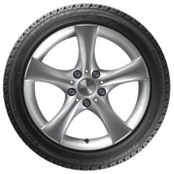 Автомобильная шина Bridgestone Blizzak RFT 245 / 50 R18 100Q RunFlat зимняя