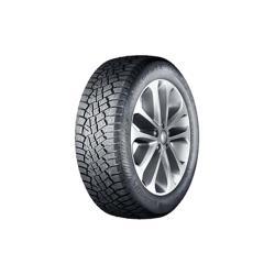 Автомобильная шина Continental IceContact 2 SUV 265 / 65 R17 116T зимняя шипованная