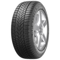 Автомобильная шина Dunlop SP Winter Sport 4D зимняя