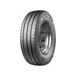 Автомобильная шина Kumho PorTran KC53 205 / 75 R16 110 / 108R летняя