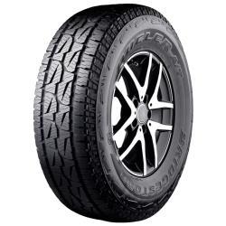 Автомобильная шина Bridgestone Dueler A / T 001 265 / 60 R18 114S всесезонная