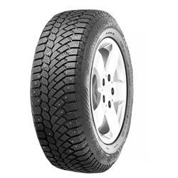 Автомобильная шина Gislaved Nord Frost 200 245 / 45 R17 99T зимняя шипованная