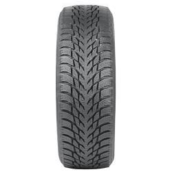 Автомобильная шина Nokian Tyres Hakkapeliitta R3 225 / 55 R17 101R зимняя