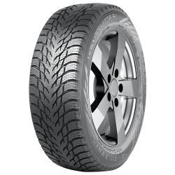 Автомобильная шина Nokian Tyres Hakkapeliitta R3 245 / 50 R18 104R зимняя