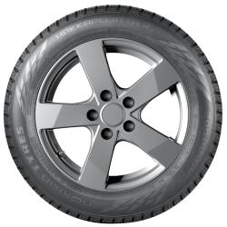 Автомобильная шина Nokian Tyres Hakkapeliitta R3 255 / 45 R18 103T зимняя