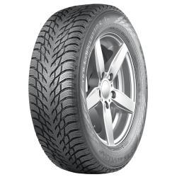 Автомобильная шина Nokian Tyres Hakkapeliitta R3 SUV 255 / 45 R20 105T зимняя