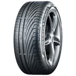 Автомобильная шина Uniroyal RainSport 3 255 / 45 R20 105Y летняя