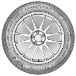 Автомобильная шина GOODYEAR Ultra Grip Performance SUV Gen-1 215 / 65 R17 99V зимняя