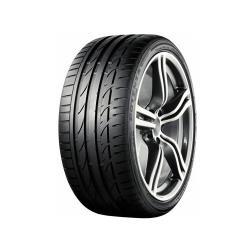 Автомобильная шина Bridgestone Potenza S001 245 / 40 R21 96Y RunFlat летняя