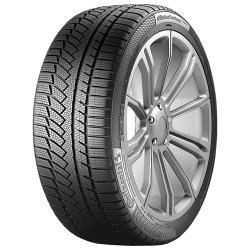 Автомобильная шина Continental ContiWinterContact TS 850P SUV 275 / 50 R20 113V зимняя