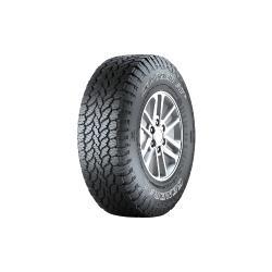 Автомобильная шина General Tire Grabber AT3 265 / 70 R17 121 / 118S всесезонная