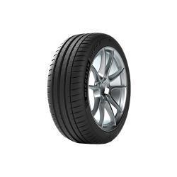 Автомобильная шина MICHELIN Pilot Sport 4 245 / 45 R19 102Y летняя