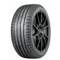 Автомобильная шина Nokian Tyres Hakka Black 2 225 / 55 R17 97W RunFlat летняя