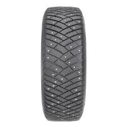 Автомобильная шина GOODYEAR Ultra Grip Ice Arctic 245 / 45 R19 102T зимняя шипованная