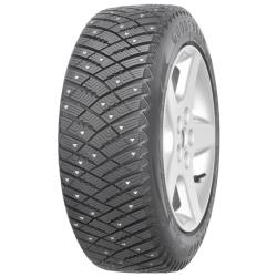 Автомобильная шина GOODYEAR Ultra Grip Ice Arctic 215 / 65 R16 98T зимняя шипованная