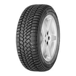 Автомобильная шина Continental ContiIceContact 225 / 60 R17 99T зимняя шипованная