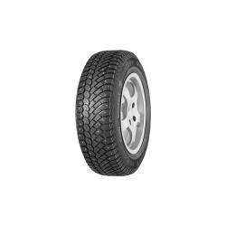 Автомобильная шина Continental ContiIceContact 205 / 50 R17 93T зимняя шипованная