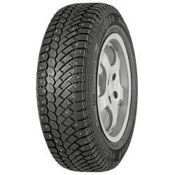 Автомобильная шина Continental ContiIceContact 215 / 70 R16 100T зимняя шипованная